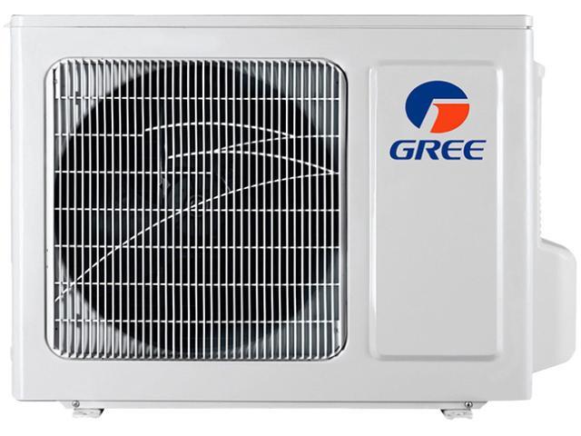 Imagem de Ar-condicionado Split Gree Inverter 24.000 BTUs