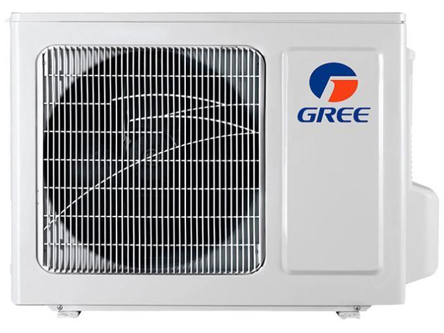 Imagem de Ar-condicionado Split Gree Inverter 9.000 BTUs