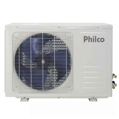 Imagem de Ar Condicionado Split Hi Wall 30000 BTUs Quente/Frio Philco 220V PAC30000QFM8