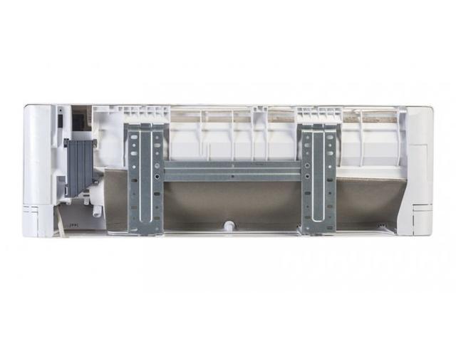 Imagem de Ar Condicionado Split Hi Wall Agratto ECO TOP 12000 BTUs Frio 220V ECST12FR402