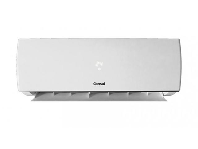 Imagem de Ar Condicionado Split Hi Wall Consul 12000 BTUS Frio 220V  CBN12CB