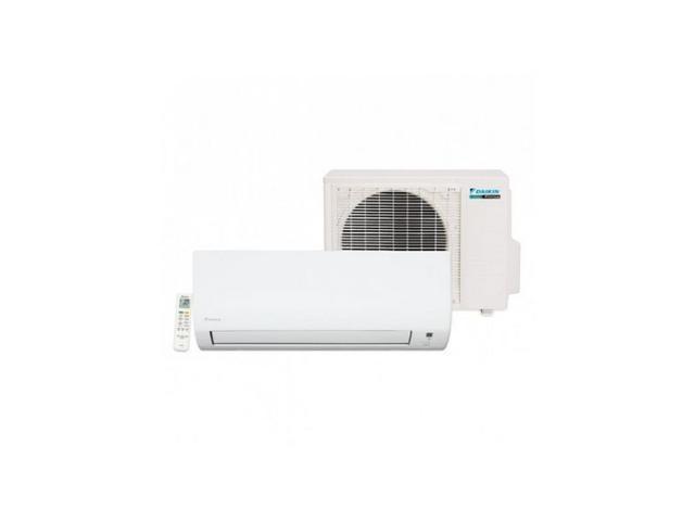 Imagem de Ar Condicionado Split Hi Wall Daikin Advance Inverter 9000 BTUs Quente e Frio 220V - STX09N5VL
