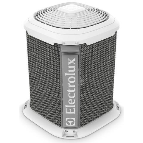 Imagem de Ar Condicionado Split Hi Wall Electrolux Ecoturbo 9000 BTUs Quente Frio R410