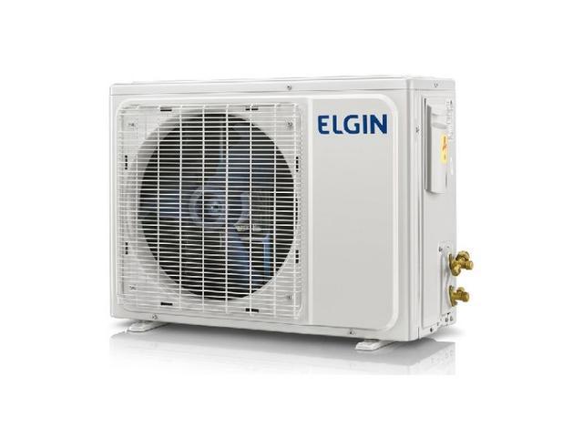 Imagem de Ar Condicionado Split Hi Wall Elgin Eco Power 12000 BTUs Quente e Frio 220V - HWQI12B2IA