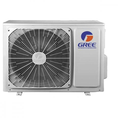 Imagem de Ar Condicionado Split Hi Wall Gree Eco Garden Inverter 12000 BTUs Quente Frio GWH12QCD3DNB8MI  220V
