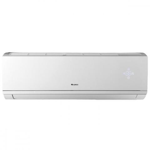 Imagem de Ar Condicionado Split Hi Wall Gree Eco Garden Inverter 24000 BTUs Quente Frio GWH24QED3DNB8MI  220V