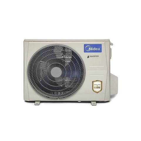 Imagem de Ar Condicionado Split Hi Wall Inverter WiFi Springer Midea 9000 BTUs Quente Frio 42MBQA09M5  220V