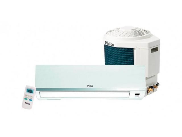Imagem de Ar Condicionado Split Hi Wall Philco 9000 BTUs Frio 220V  PH9000TFM5
