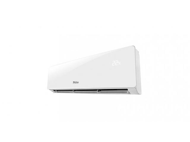 Imagem de Ar Condicionado Split Hi Wall Philco FM4 Inverter 9000 BTUs Quente e Frio 220V  PAC9000IQFM4