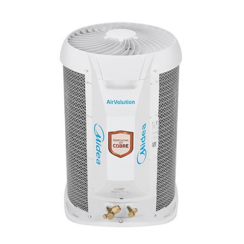 Imagem de Ar Condicionado Split Hi Wall Springer Midea AirVolution 9.000 BTU/h Monofásico Quente e Frio  220 Volts