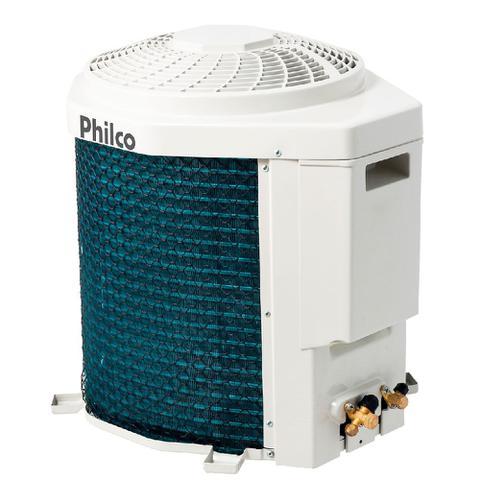 Imagem de Ar Condicionado Split Hi Wall Top Discharger Philco 9.000 Btus Frio 220v