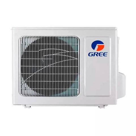 Imagem de Ar Condicionado Split High Wall Inverter Gree Eco Garden Quente E Frio 33000 BTUs CB432N19700PL 220V
