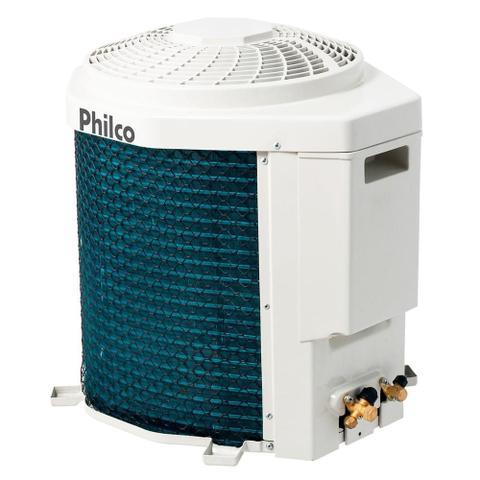 Imagem de Ar Condicionado Split High Wall Philco Quente E Frio 9000 BTUs PAC9000TQFM9 220V 220V