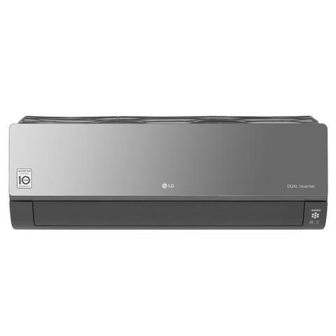 Imagem de Ar Condicionado Split Hw Dual Inverter Art Cool Lg 12000 Btus Quente/Frio 220V S4NW12JARPA.EB2GAMZ