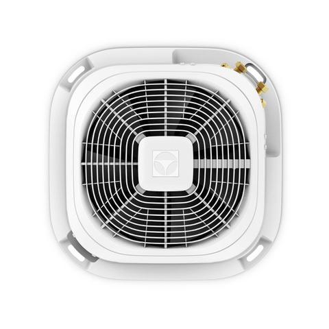Imagem de Ar Condicionado Split HW Electrolux Eco Turbo 9000 BTUs Quente/Frio 220V VE09R