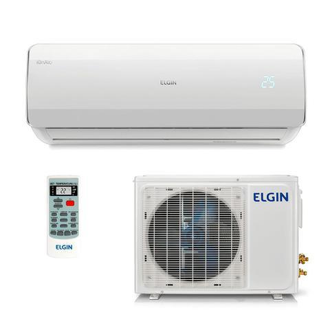 Imagem de Ar Condicionado Split HW Elgin Eco Power 9.000 BTUs Só Frio 220V