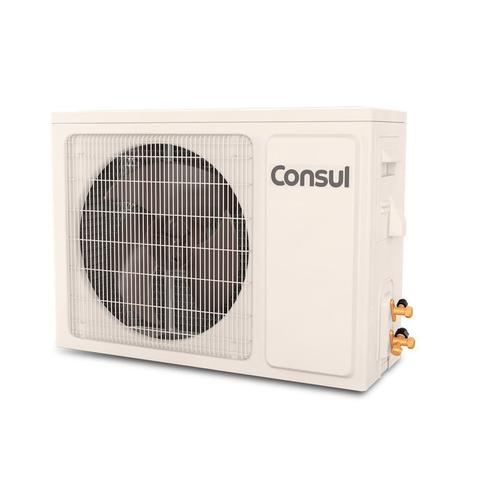 Imagem de Ar Condicionado Split Hw Inverter Consul 9000 Btus Quente/frio 220V Monofasico CBJ09EBBNA
