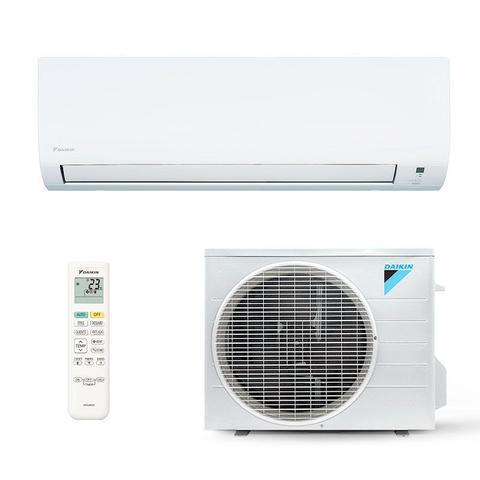 Imagem de Ar Condicionado Split Hw Inverter Daikin Advance 9000 Btus Quente/frio 220V Monofásico FTH09P5VL