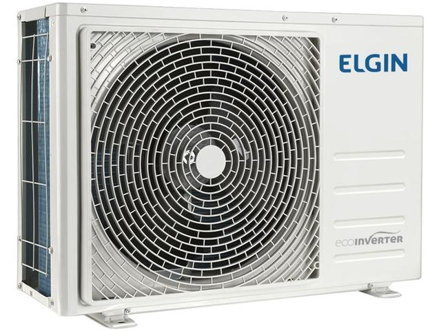 Imagem de Ar Condicionado Split HW Inverter Elgin Eco 12.000 BTUs/h 220V Frio 45HVFI12B2IA