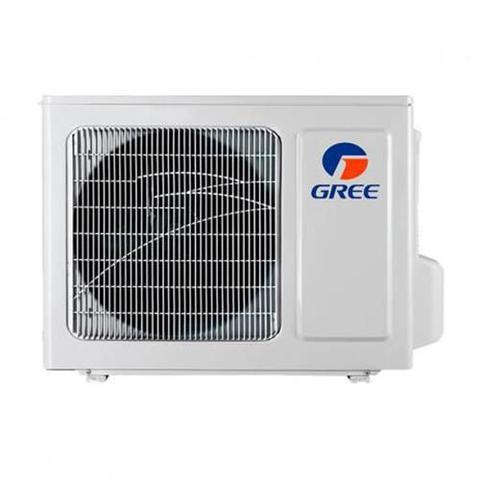 Imagem de Ar Condicionado Split Hw Inverter Gree Eco Garden 24.000 Btus Quente/Frio 220V