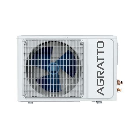 Imagem de Ar Condicionado Split Hw Inverter Neo Agratto 9000 Btus Quente/frio 220V Monofasico ICS9QF R4-02
