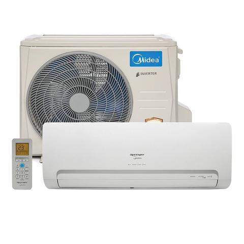 Imagem de Ar Condicionado Split Hw Inverter Springer Midea 12000 Btus Frio 220V 1f 42MBCB12M5