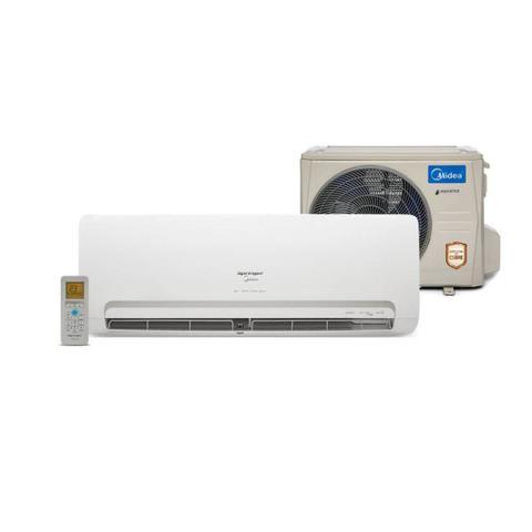 Imagem de Ar Condicionado Split HW Inverter Springer Midea 24.000 BTUs/h 220V Quente e Frio 42MBQA24M5