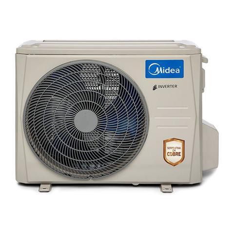 Imagem de Ar Condicionado Split Hw Inverter Springer Midea 9000 Btu/s Frio 220V 1F 42MBCB09M5