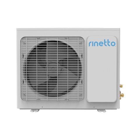 Imagem de Ar Condicionado Split Hw On/Off Rinetto 9000 Btus Quente/Frio 220V Monofásico RNT9QF-R4