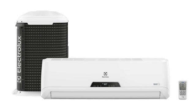 Imagem de Ar Condicionado Split Inverter 12000 Btus Frio - Electrolux (QI12F/QE12F)