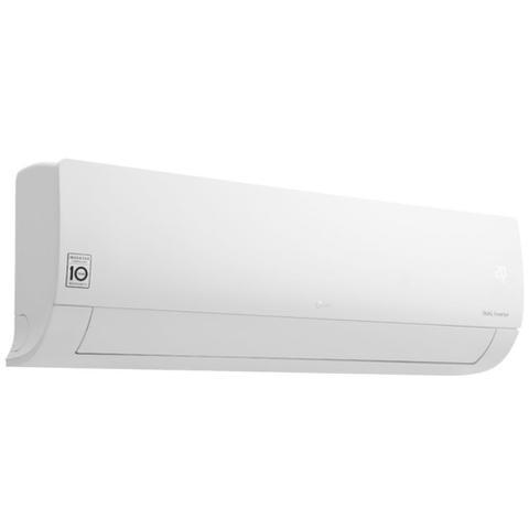 Imagem de Ar Condicionado Split Inverter 18000 BTUs LG Dual InverterQuente/Frio220V S4-W18KL3WA