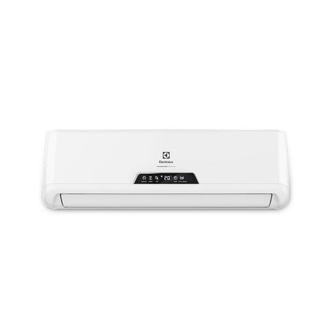 Imagem de Ar Condicionado Split Inverter 9000 BTUs Electrolux Quente/Frio 220V QE09R
