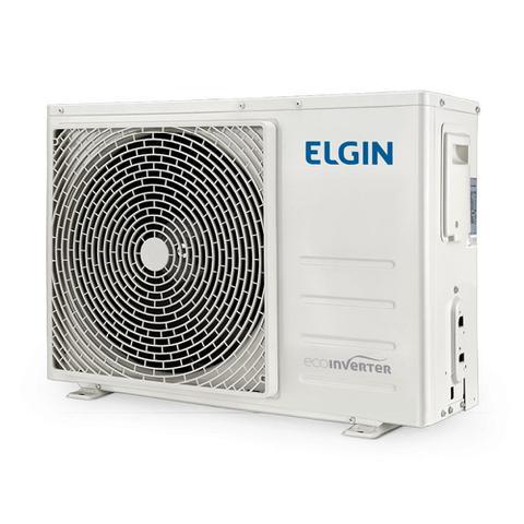 Imagem de Ar Condicionado Split Inverter 9000 Btus Frio 220v Elgin