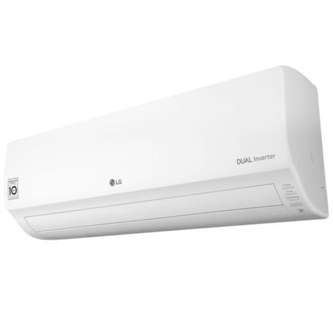 Imagem de Ar Condicionado Split Inverter 9000 BTUs LG Dual Inverter Frio 220V S4-Q09WA5WB