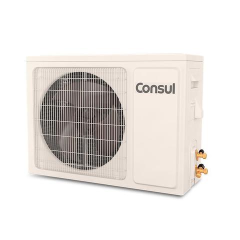Imagem de Ar Condicionado Split Inverter Consul 12000 BTUs Frio Maxi CBF12EBBNA