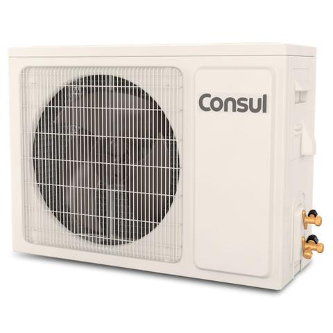 Imagem de Ar Condicionado Split Inverter Consul 9000 BTUs Quente e Frio 220V CBM09EBBNA