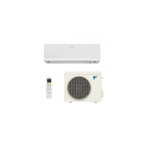 Imagem de Ar Condicionado Split Inverter Daikin Exclusive 9000 BTUs Quente Frio  220V