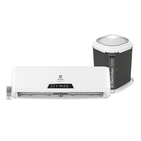Imagem de Ar Condicionado Split Inverter Electrolux 12.000 BTU/h Frio Monofásico QI12F/QE12F - 220 Volts