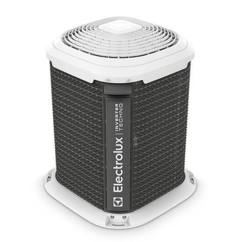 Imagem de Ar Condicionado Split Inverter Electrolux Techno Quente e Frio 12000 BTUs 220v