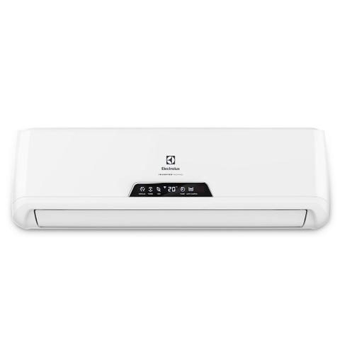 Imagem de Ar Condicionado Split Inverter Electrolux Techno Quente e Frio High Wall 9.000 BTUs QI09R 220v