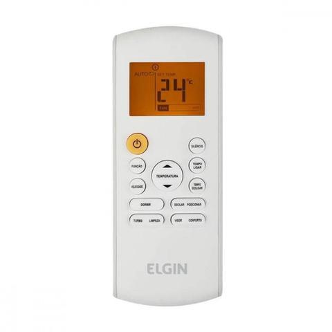 Imagem de Ar Condicionado Split Inverter Elgin Hi Wall Eco Life 9000 BTUs Quente Frio HXQI09B2FA  220V