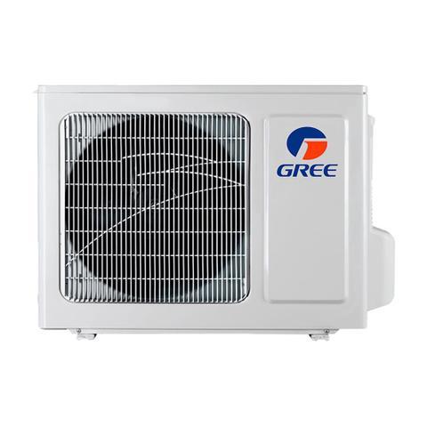 Imagem de Ar Condicionado Split inverter Gree Eco Garden 12.000 BTU/h Frio Monofásico GWC12QC-D3DNB8M - 220 Volts