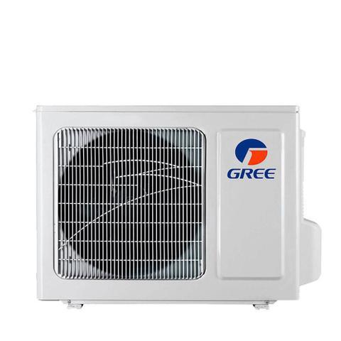 Imagem de Ar Condicionado Split Inverter Gree Eco Garden 18.000 Btus Quente e Frio 220v