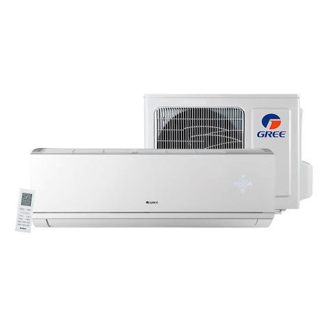 Imagem de Ar Condicionado Split Inverter Gree Eco Garden 9.000 BTU/h Quente e Frio R-410A