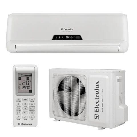 Imagem de Ar Condicionado Split Inverter Hi Wall Electrolux Techno 18000 BTU Frio 220v