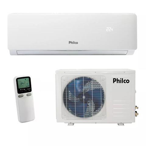 Imagem de Ar Condicionado Split Inverter Philco 12.000 Btus Frio 220v