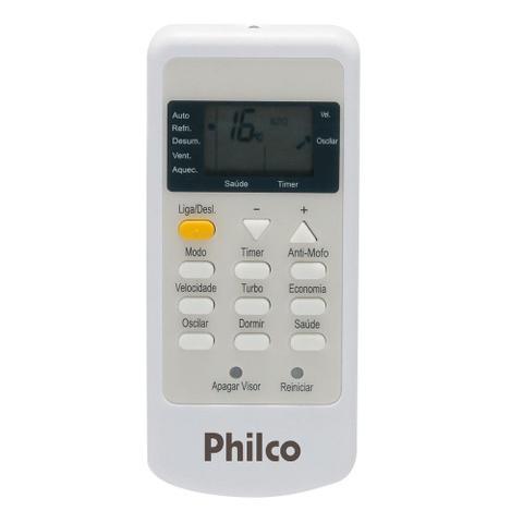 Imagem de Ar Condicionado Split Inverter Philco 18000 BTUs Frio 220V PAC18000IFM8