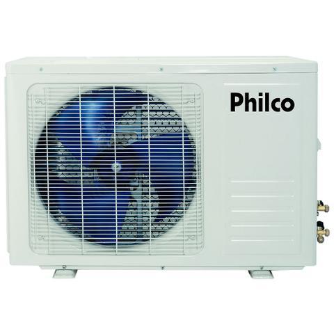 Imagem de Ar Condicionado Split Inverter Philco 9000 BTUs Quente Frio