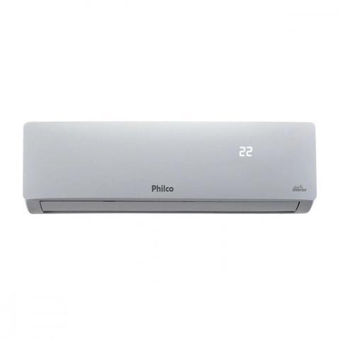 Imagem de Ar Condicionado Split Inverter Philco Hi Wall 9000 BTUs Quente Frio PAC9000ITQFM9W  220V