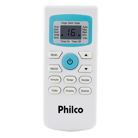 Imagem de Ar Condicionado Split Inverter Philco PAC9000IFM9 High Wall 9000 BTUs Frio 220V